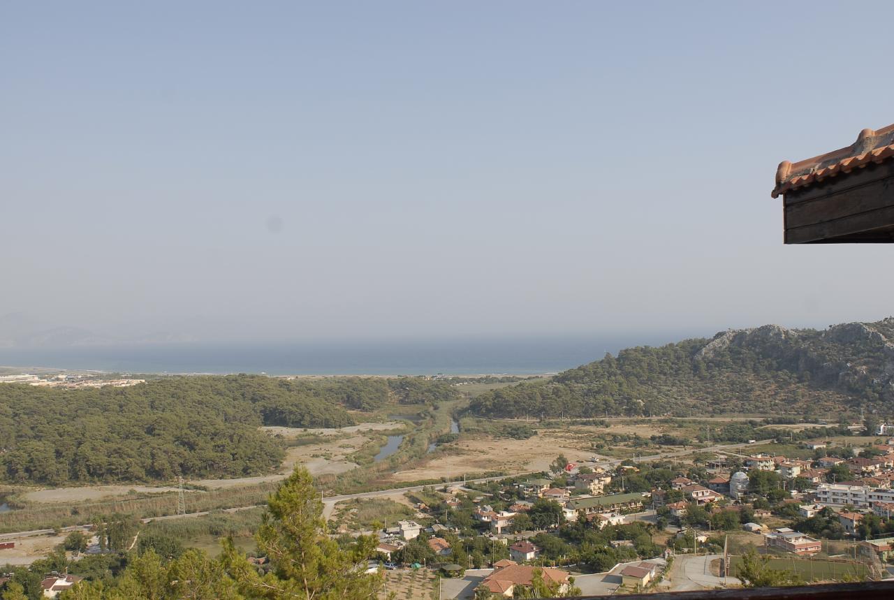 Maison de vacances Charmante, kleine Villa in Top-Hanglage mit Meerblick (2470908), Sarıgerme, , Région Egéenne, Turquie, image 7