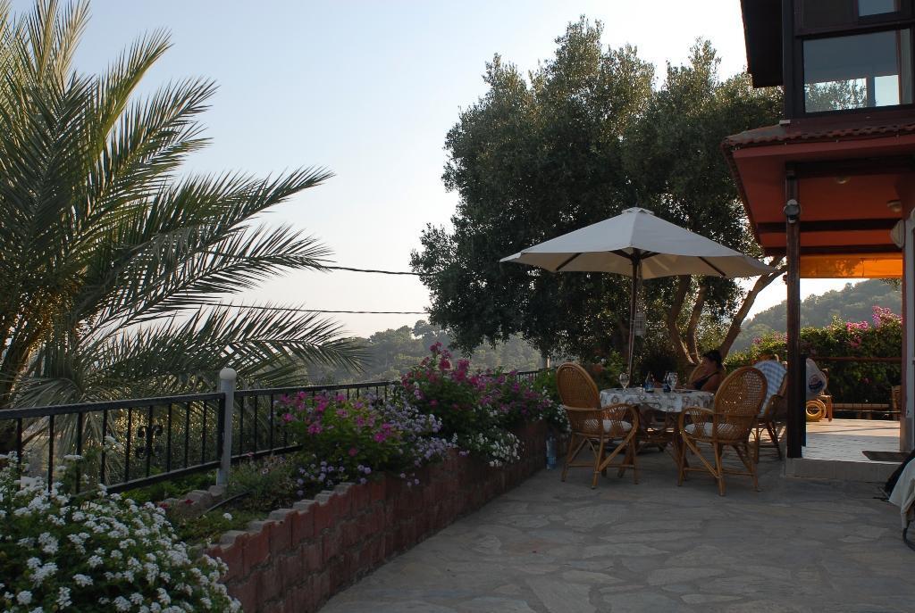 Maison de vacances Charmante, kleine Villa in Top-Hanglage mit Meerblick (2470908), Sarıgerme, , Région Egéenne, Turquie, image 9