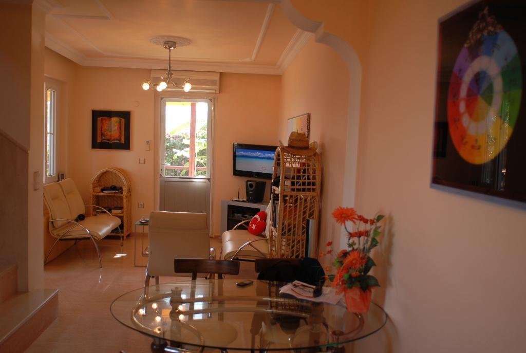 Maison de vacances Charmante, kleine Villa in Top-Hanglage mit Meerblick (2470908), Sarıgerme, , Région Egéenne, Turquie, image 10