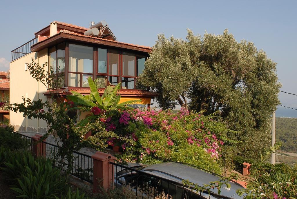 Maison de vacances Charmante, kleine Villa in Top-Hanglage mit Meerblick (2470908), Sarıgerme, , Région Egéenne, Turquie, image 3