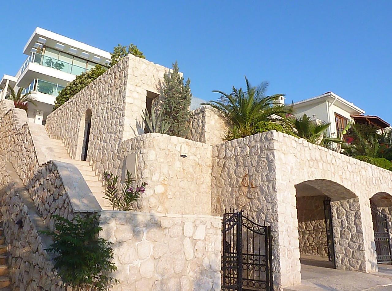 Maison de vacances Stilvolle, prämierte 5-Schlafzimmer-Villa mit traumhaftem Meerblick über die Kalkan-Bucht (2473910), Kalkan, , Région Méditerranéenne, Turquie, image 17