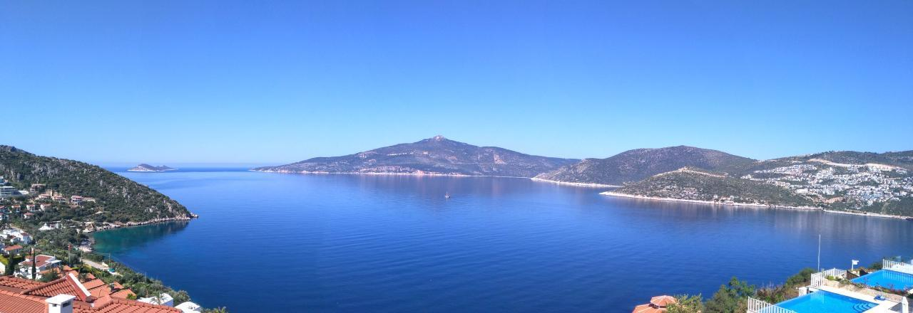 Maison de vacances Stilvolle, prämierte 5-Schlafzimmer-Villa mit traumhaftem Meerblick über die Kalkan-Bucht (2473910), Kalkan, , Région Méditerranéenne, Turquie, image 3
