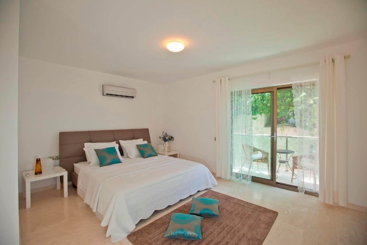 Maison de vacances Stilvolle, prämierte 5-Schlafzimmer-Villa mit traumhaftem Meerblick über die Kalkan-Bucht (2473910), Kalkan, , Région Méditerranéenne, Turquie, image 11