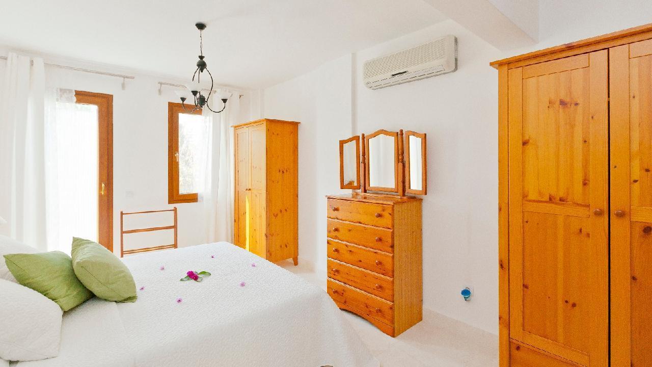 Maison de vacances Villa mit beeindruckendem Meerblick, nur 300 m vom Zentrum Kalkans (2484040), Kalkan, , Région Méditerranéenne, Turquie, image 7