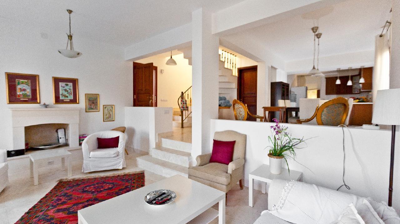 Maison de vacances Villa mit beeindruckendem Meerblick, nur 300 m vom Zentrum Kalkans (2484040), Kalkan, , Région Méditerranéenne, Turquie, image 4