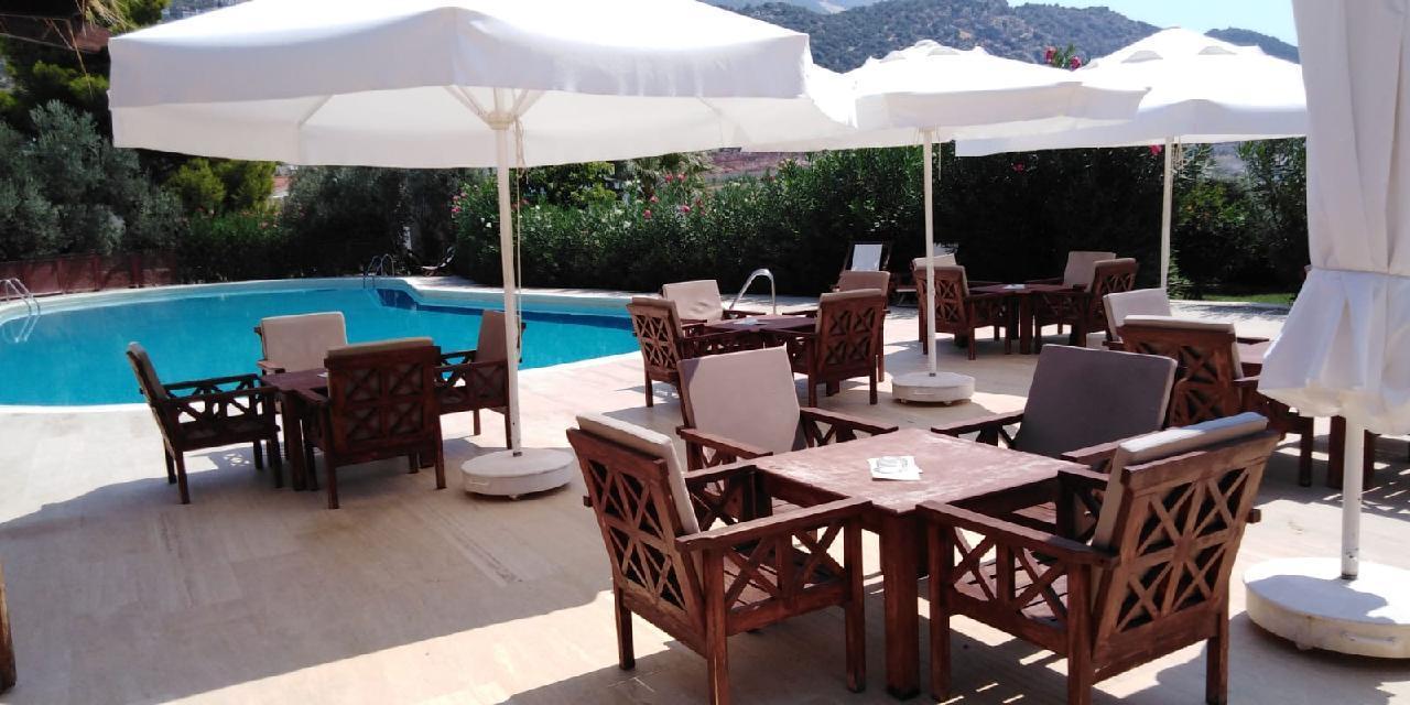 Maison de vacances Villa mit beeindruckendem Meerblick, nur 300 m vom Zentrum Kalkans (2484040), Kalkan, , Région Méditerranéenne, Turquie, image 12
