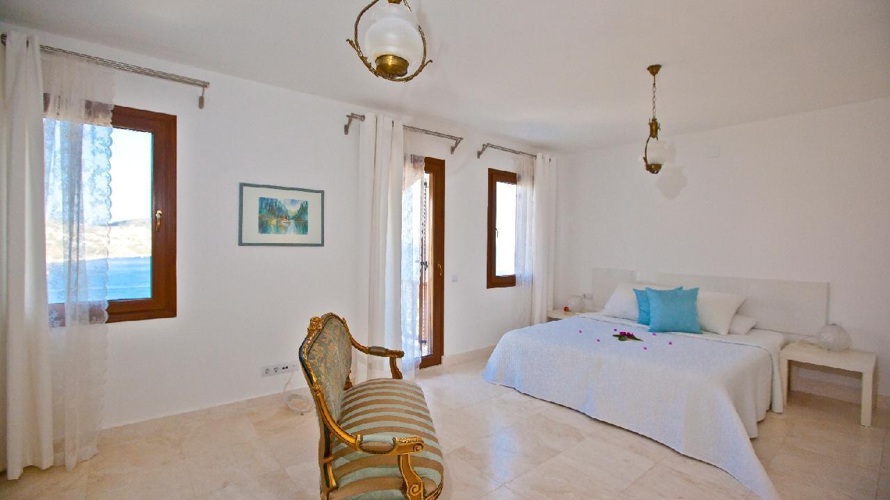 Maison de vacances Villa mit beeindruckendem Meerblick, nur 300 m vom Zentrum Kalkans (2484040), Kalkan, , Région Méditerranéenne, Turquie, image 6