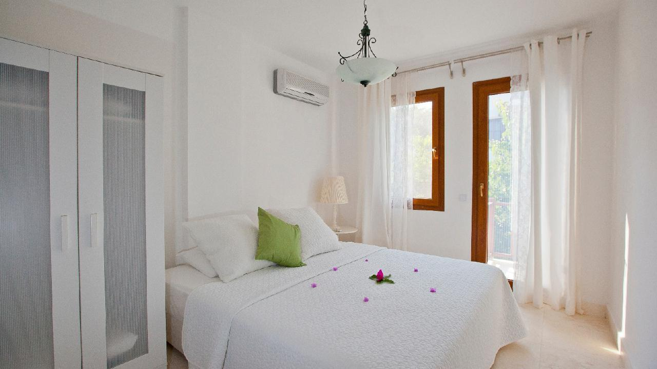 Maison de vacances Villa mit beeindruckendem Meerblick, nur 300 m vom Zentrum Kalkans (2484040), Kalkan, , Région Méditerranéenne, Turquie, image 8