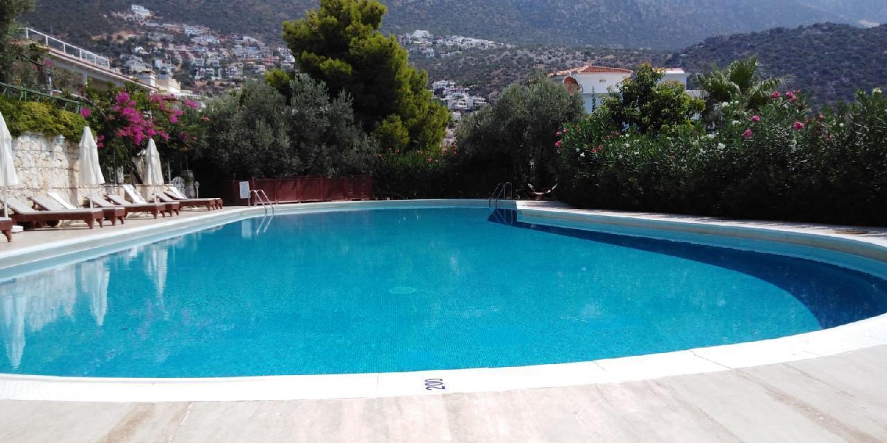 Maison de vacances Villa mit beeindruckendem Meerblick, nur 300 m vom Zentrum Kalkans (2484040), Kalkan, , Région Méditerranéenne, Turquie, image 11