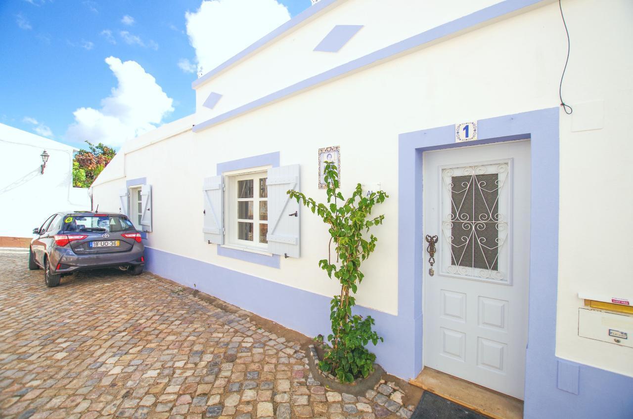 Casa Margarida Azul