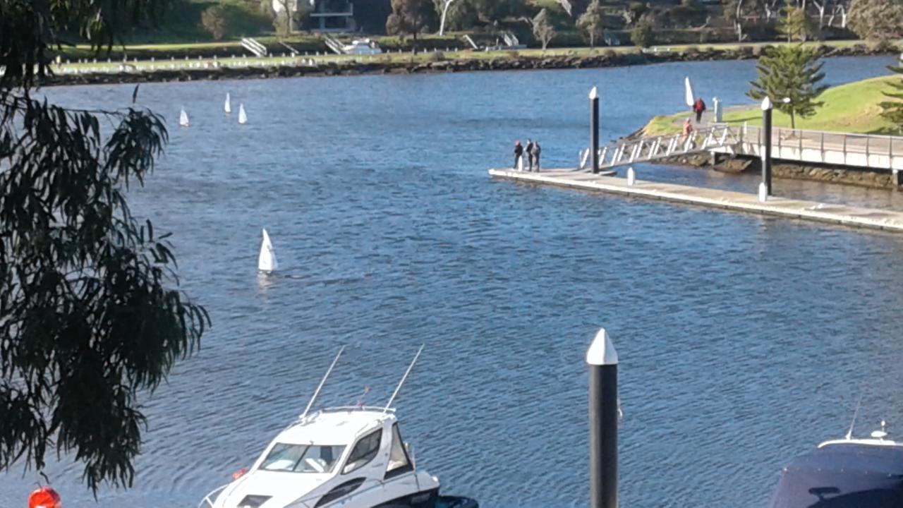 Ferienwohnung Marina View Apartment am Maribyrnong Fluss (2486849), Melbourne, , Victoria, Australien, Bild 16
