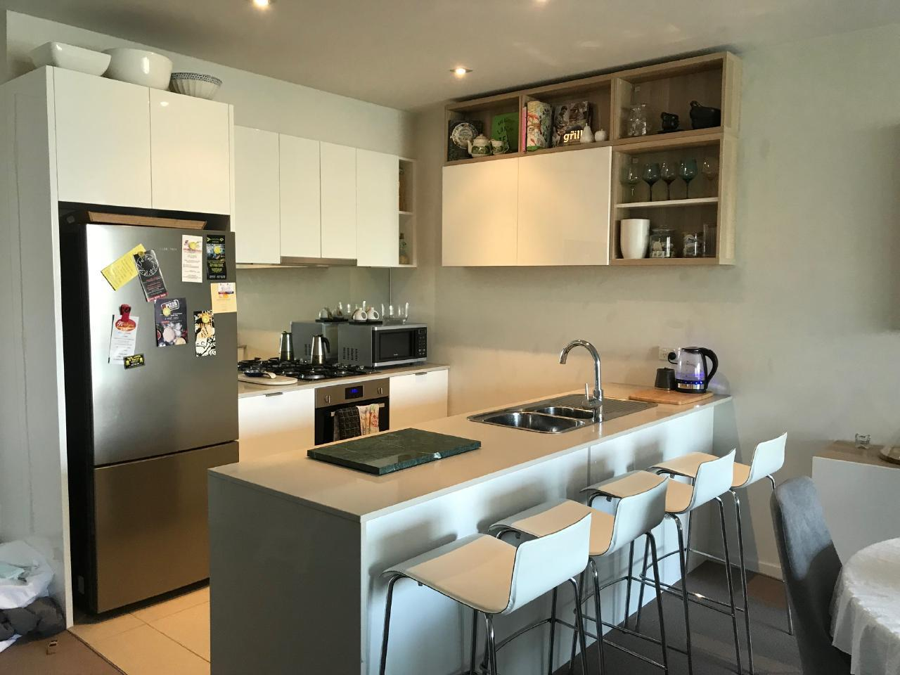Ferienwohnung Marina View Apartment am Maribyrnong Fluss (2486849), Melbourne, , Victoria, Australien, Bild 3