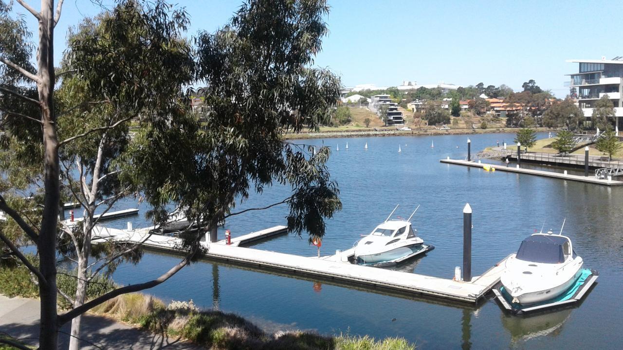 Ferienwohnung Marina View Apartment am Maribyrnong Fluss (2486849), Melbourne, , Victoria, Australien, Bild 20