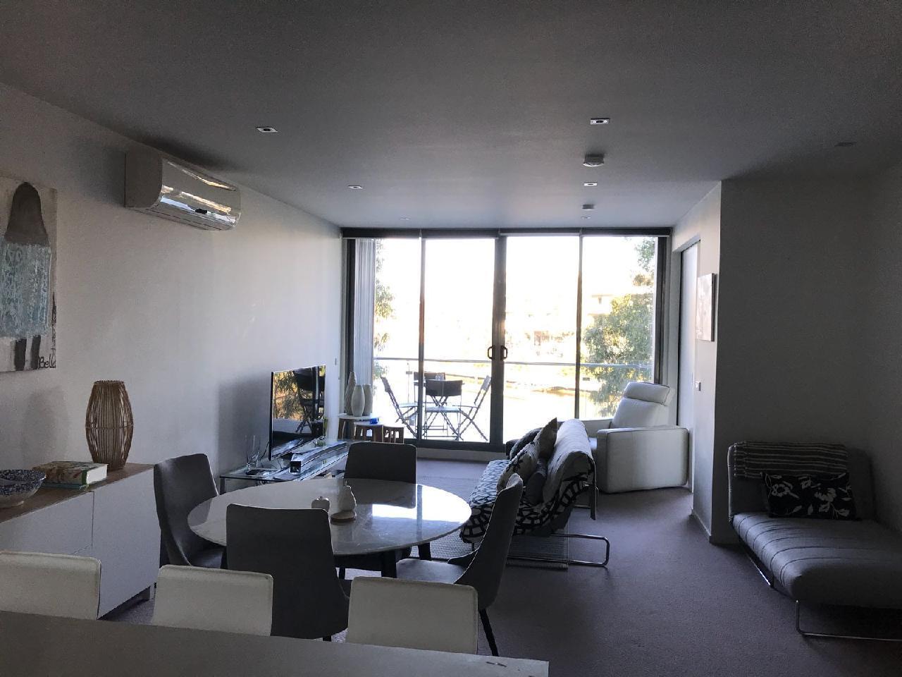 Ferienwohnung Marina View Apartment am Maribyrnong Fluss (2486849), Melbourne, , Victoria, Australien, Bild 2
