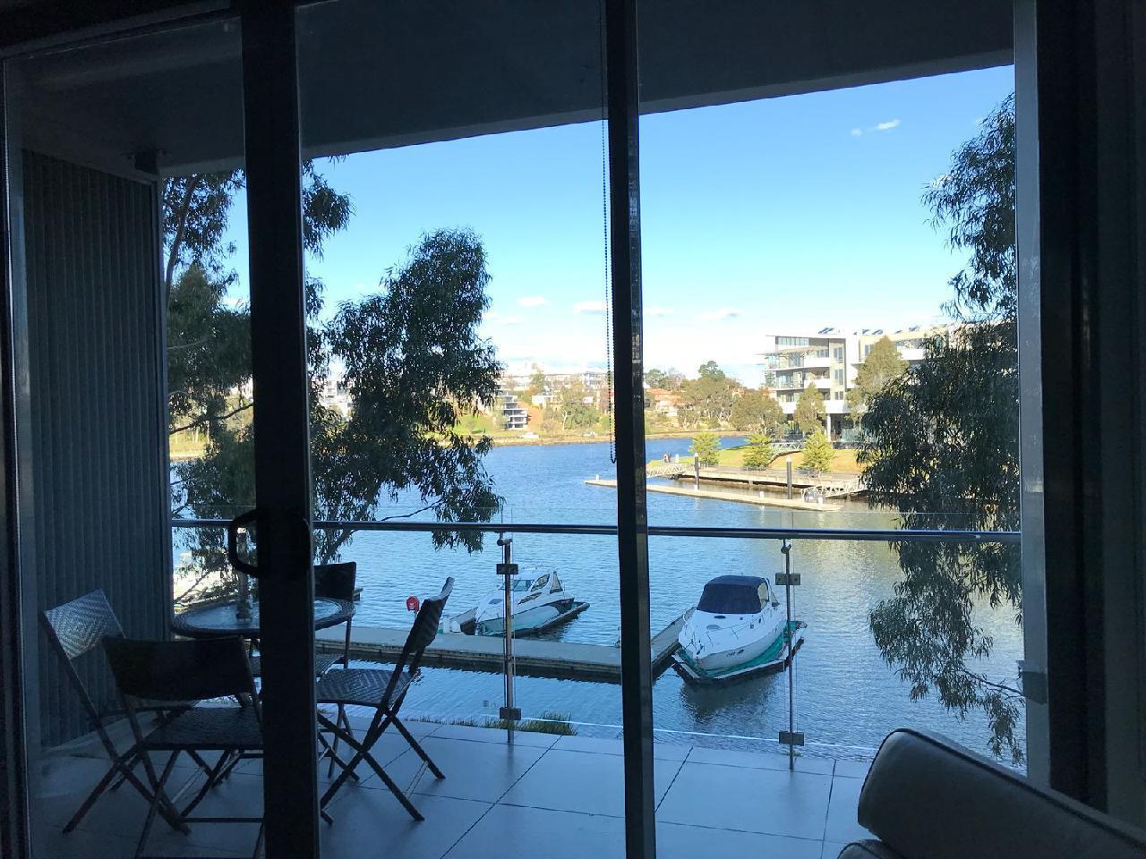 Ferienwohnung Marina View Apartment am Maribyrnong Fluss (2486849), Melbourne, , Victoria, Australien, Bild 13