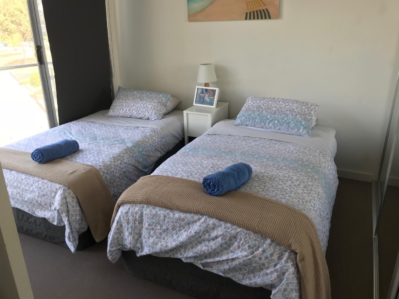 Ferienwohnung Marina View Apartment am Maribyrnong Fluss (2486849), Melbourne, , Victoria, Australien, Bild 6