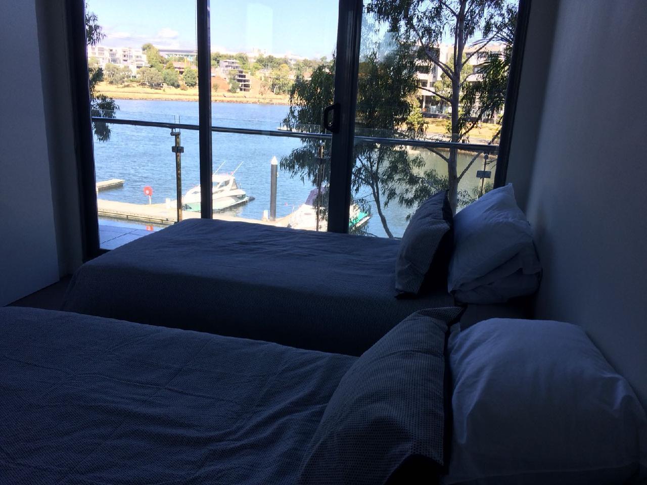 Ferienwohnung Marina View Apartment am Maribyrnong Fluss (2486849), Melbourne, , Victoria, Australien, Bild 8