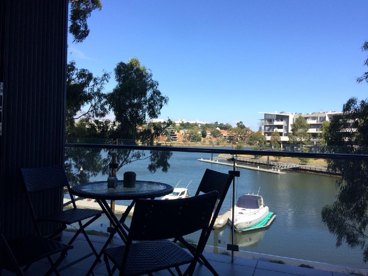 Ferienwohnung Marina View Apartment am Maribyrnong Fluss (2486849), Melbourne, , Victoria, Australien, Bild 12