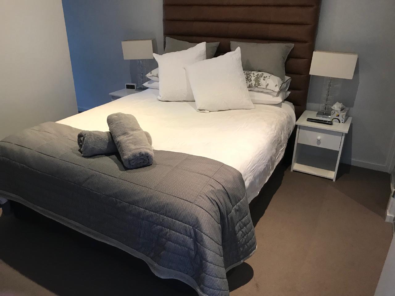 Ferienwohnung Marina View Apartment am Maribyrnong Fluss (2486849), Melbourne, , Victoria, Australien, Bild 7