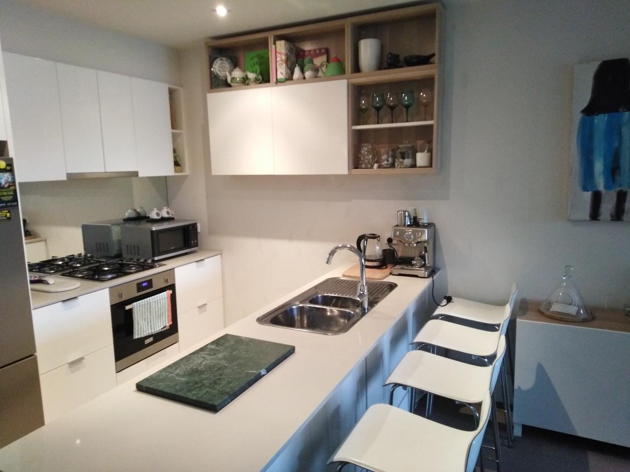 Ferienwohnung Marina View Apartment am Maribyrnong Fluss (2486849), Melbourne, , Victoria, Australien, Bild 29