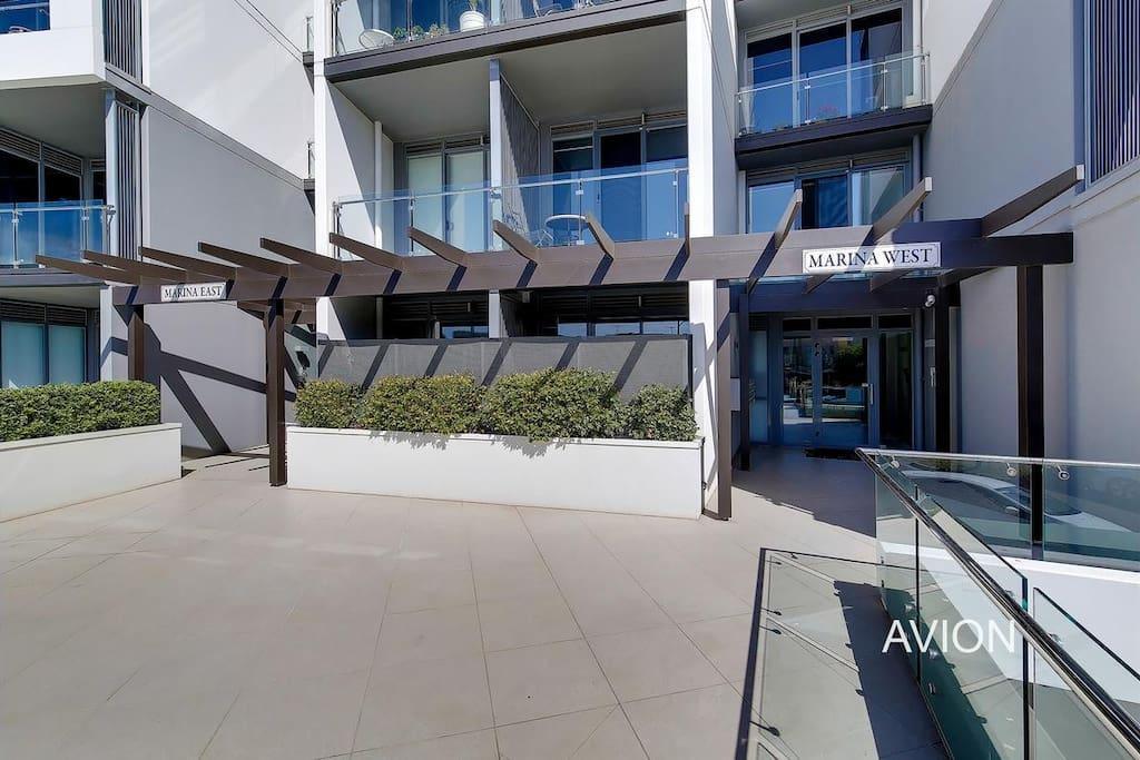 Ferienwohnung Marina View Apartment am Maribyrnong Fluss (2486849), Melbourne, , Victoria, Australien, Bild 18