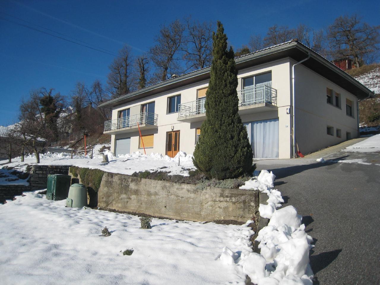 Ferienwohnung Dent Blanche (2492772), Savièse, Sitten, Wallis, Schweiz, Bild 2