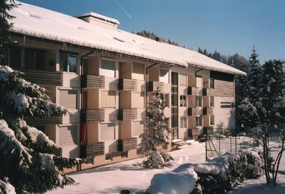 Ferienwohnung Haus Falkenberg / Whg.-Nr. 211 (250425), Oberstdorf, Allgäu (Bayern), Bayern, Deutschland, Bild 4