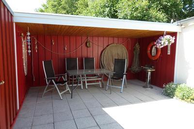 Ferienhaus Ferienbungalow  am Stettiner Haff (250491), Altwarp, Vorpommern-Greifswald, Mecklenburg-Vorpommern, Deutschland, Bild 6