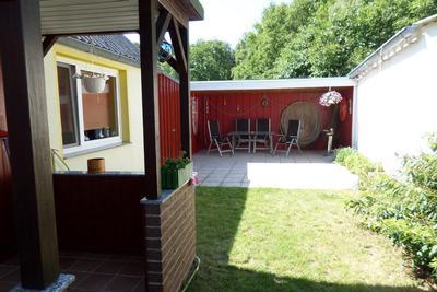 Ferienhaus Ferienbungalow  am Stettiner Haff (250491), Altwarp, Vorpommern-Greifswald, Mecklenburg-Vorpommern, Deutschland, Bild 4