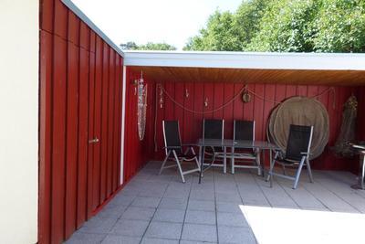 Ferienhaus Ferienbungalow  am Stettiner Haff (250491), Altwarp, Vorpommern-Greifswald, Mecklenburg-Vorpommern, Deutschland, Bild 5