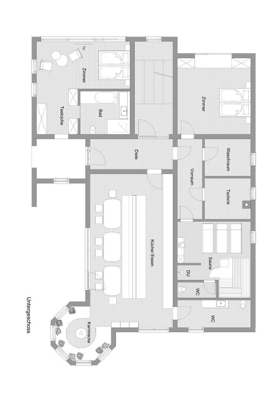 Ferienhaus Designferienhaus Luxus XXL Bergchalet Wagrain/Flachau - Panorama View (2505921), Wagrain, Pongau, Salzburg, Österreich, Bild 55