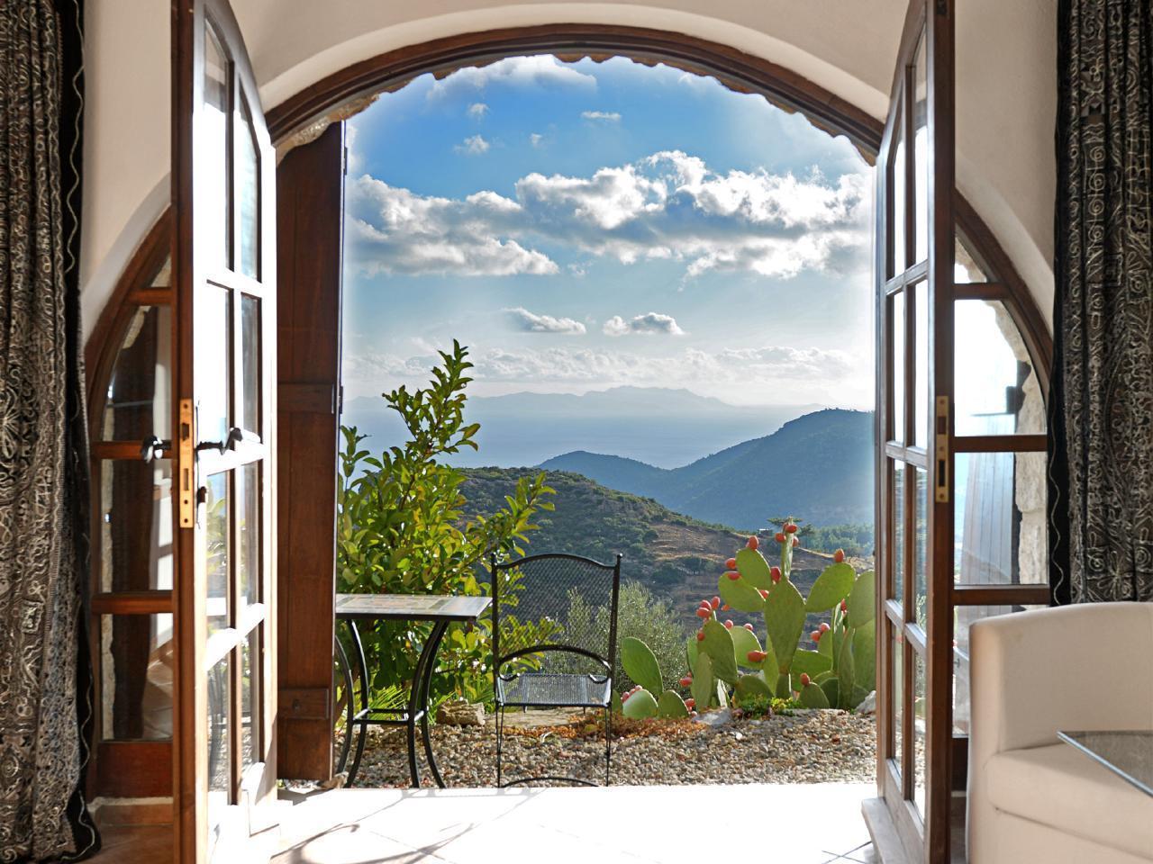 Maison de vacances Exklusives Chalet, romantisch am Berghang und Meer gelegen (2506674), Mesudiye, , Région Egéenne, Turquie, image 7