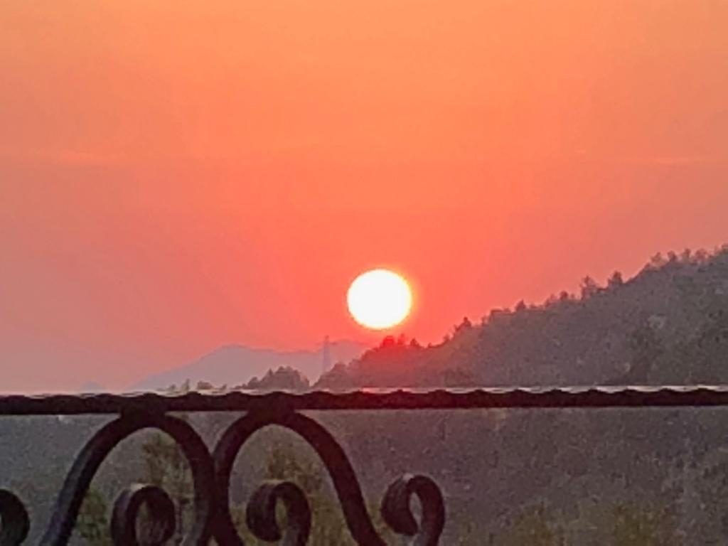 Maison de vacances Exklusives Chalet, romantisch am Berghang und Meer gelegen (2506674), Mesudiye, , Région Egéenne, Turquie, image 34