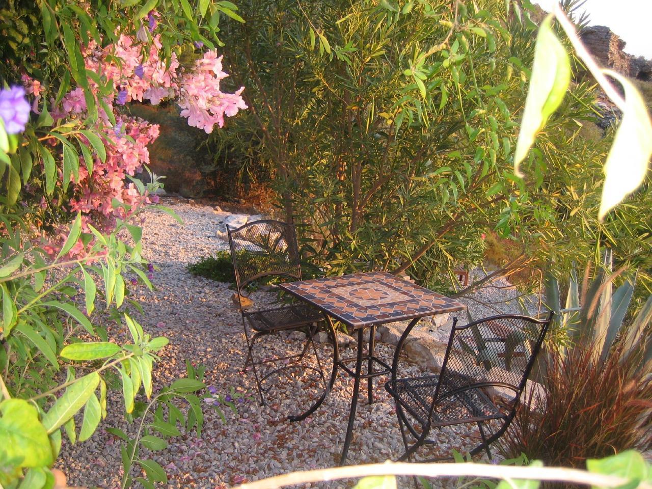 Maison de vacances Exklusives Chalet, romantisch am Berghang und Meer gelegen (2506674), Mesudiye, , Région Egéenne, Turquie, image 30