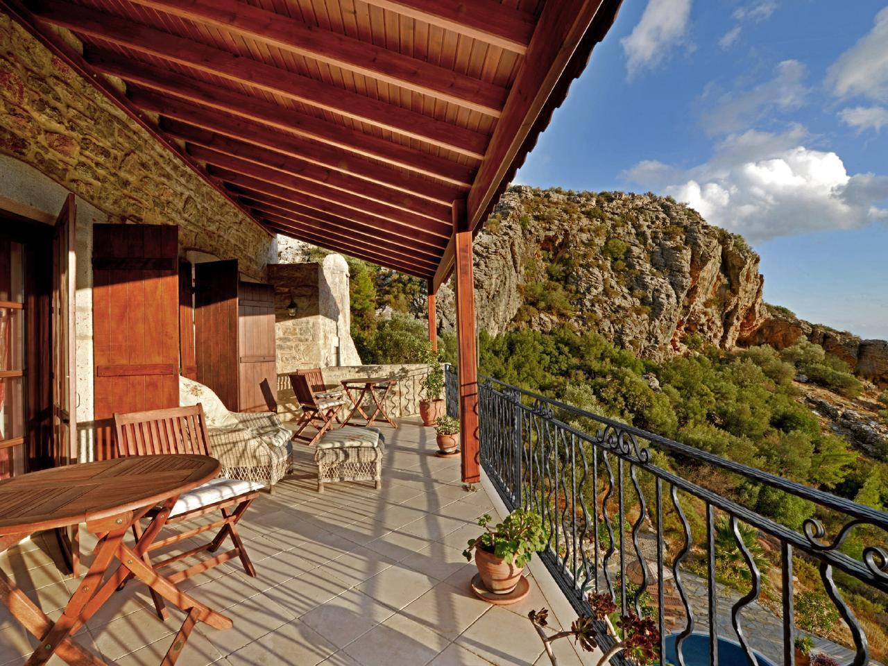 Maison de vacances Exklusives Chalet, romantisch am Berghang und Meer gelegen (2506674), Mesudiye, , Région Egéenne, Turquie, image 5