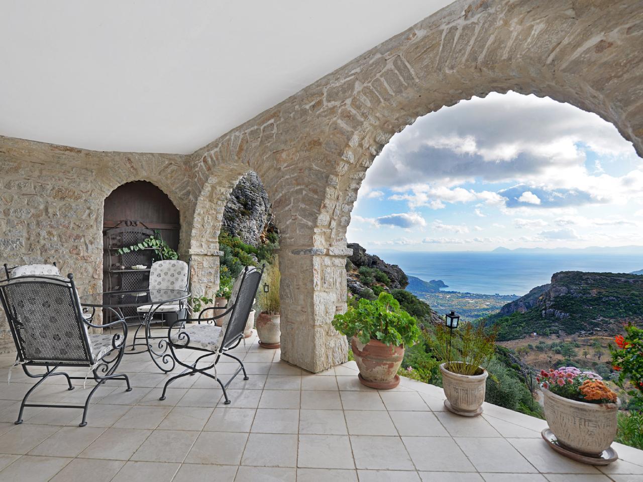 Maison de vacances Exklusives Chalet, romantisch am Berghang und Meer gelegen (2506674), Mesudiye, , Région Egéenne, Turquie, image 14