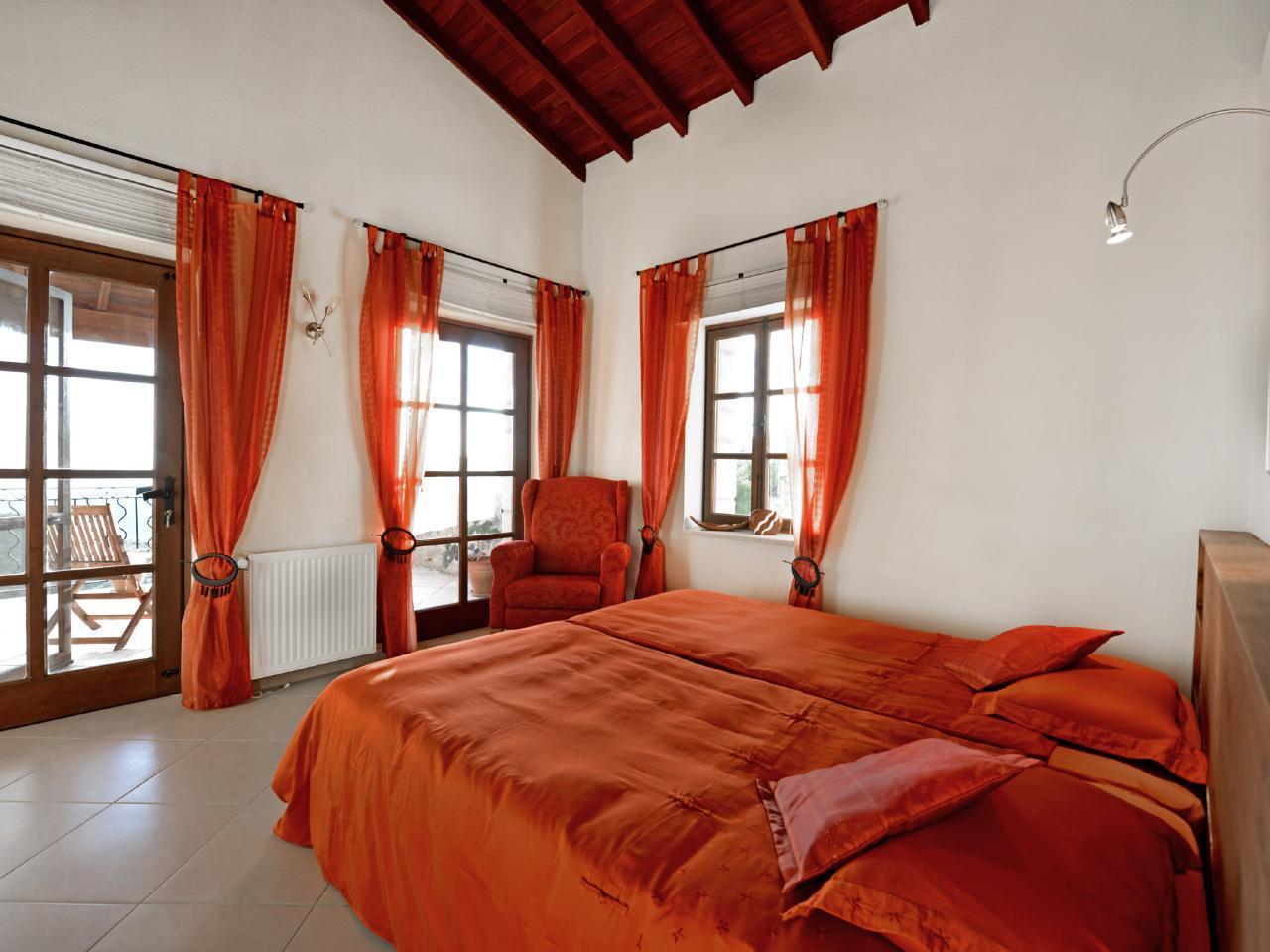Maison de vacances Exklusives Chalet, romantisch am Berghang und Meer gelegen (2506674), Mesudiye, , Région Egéenne, Turquie, image 21