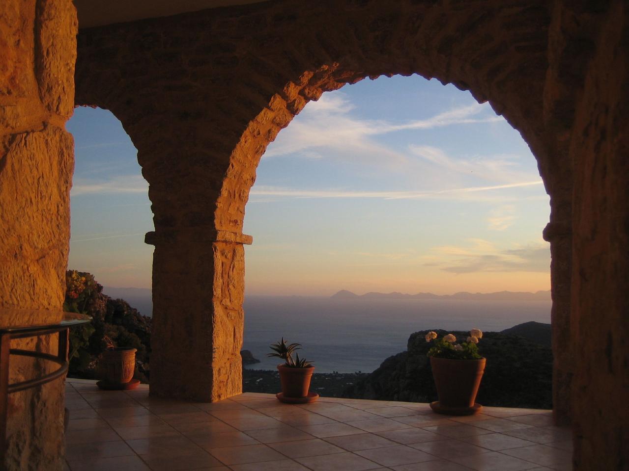 Maison de vacances Exklusives Chalet, romantisch am Berghang und Meer gelegen (2506674), Mesudiye, , Région Egéenne, Turquie, image 33