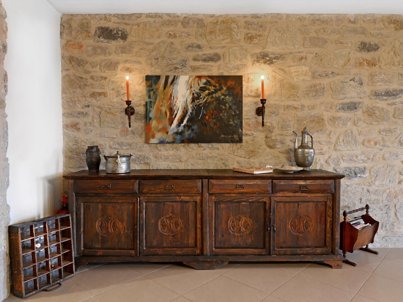 Maison de vacances Exklusives Chalet, romantisch am Berghang und Meer gelegen (2506674), Mesudiye, , Région Egéenne, Turquie, image 19