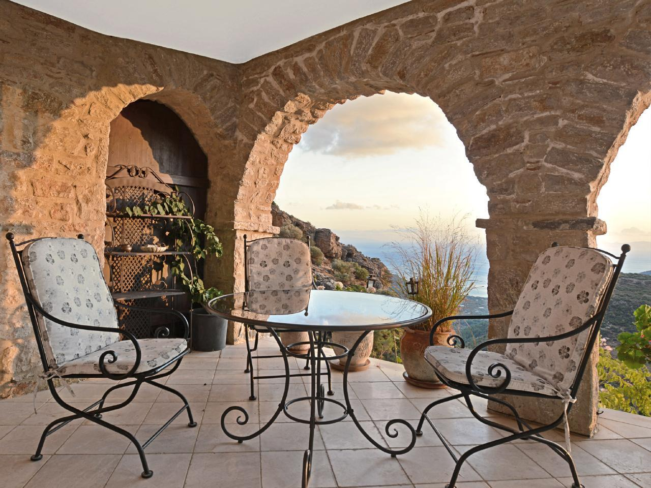Maison de vacances Exklusives Chalet, romantisch am Berghang und Meer gelegen (2506674), Mesudiye, , Région Egéenne, Turquie, image 20