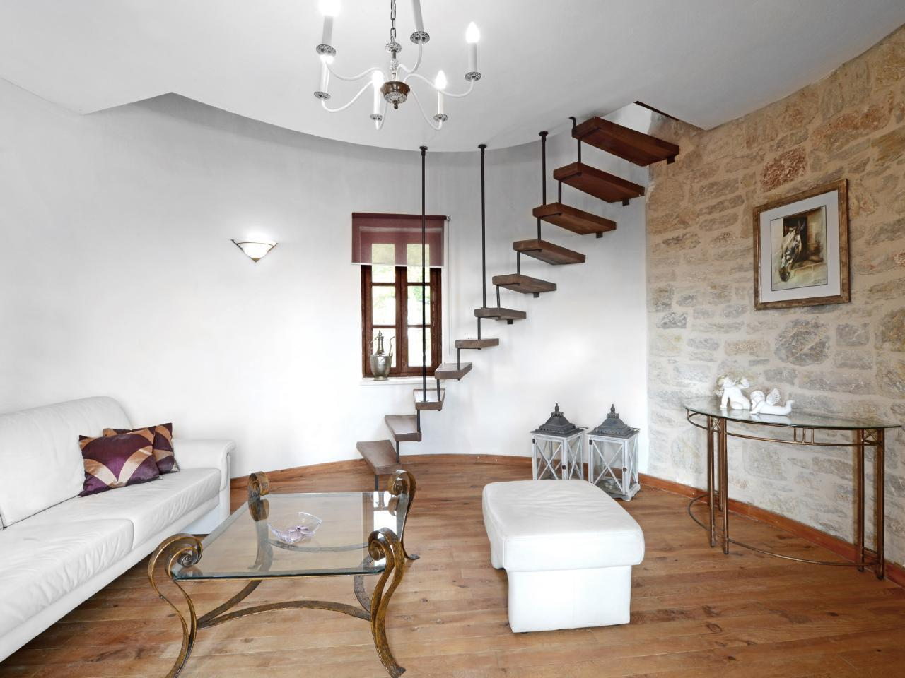 Maison de vacances Exklusives Chalet, romantisch am Berghang und Meer gelegen (2506674), Mesudiye, , Région Egéenne, Turquie, image 24