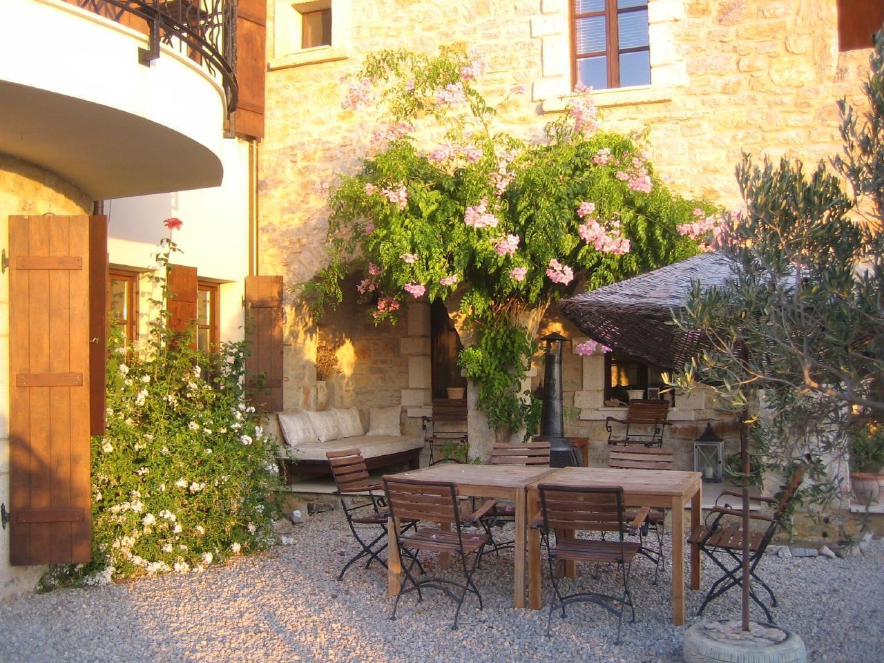 Maison de vacances Exklusives Chalet, romantisch am Berghang und Meer gelegen (2506674), Mesudiye, , Région Egéenne, Turquie, image 29