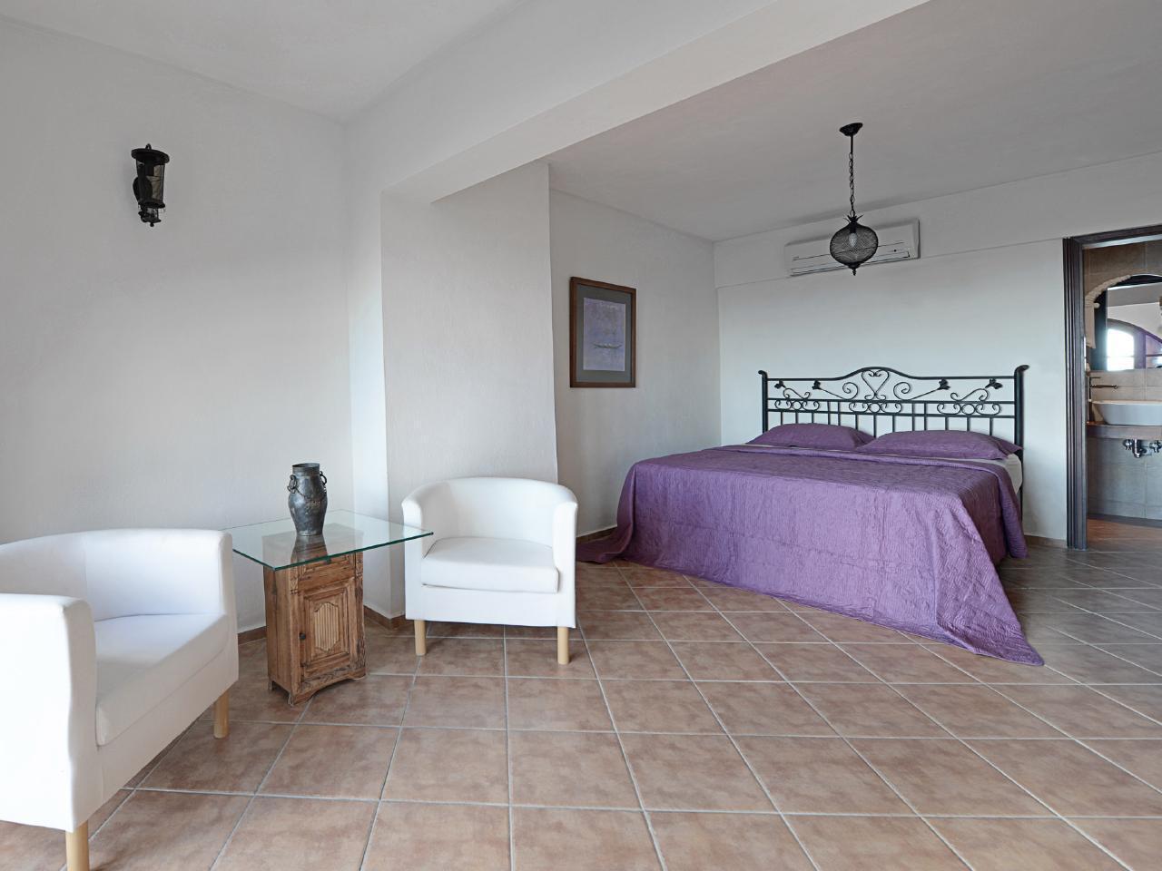 Maison de vacances Exklusives Chalet, romantisch am Berghang und Meer gelegen (2506674), Mesudiye, , Région Egéenne, Turquie, image 6
