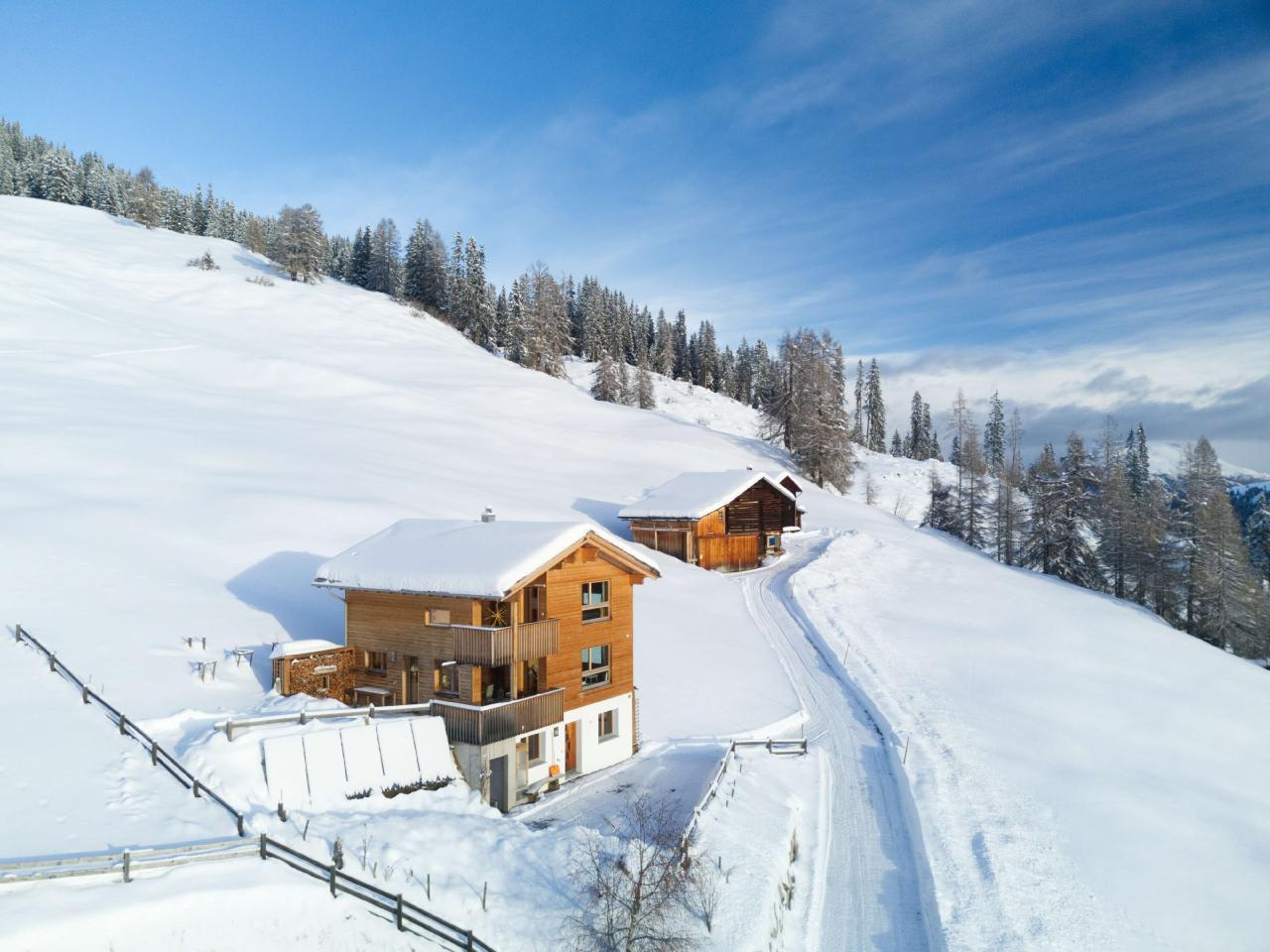 Ferienhaus Mittlagada (2509055), Tenna (CH), Safiental, Graubünden, Schweiz, Bild 21