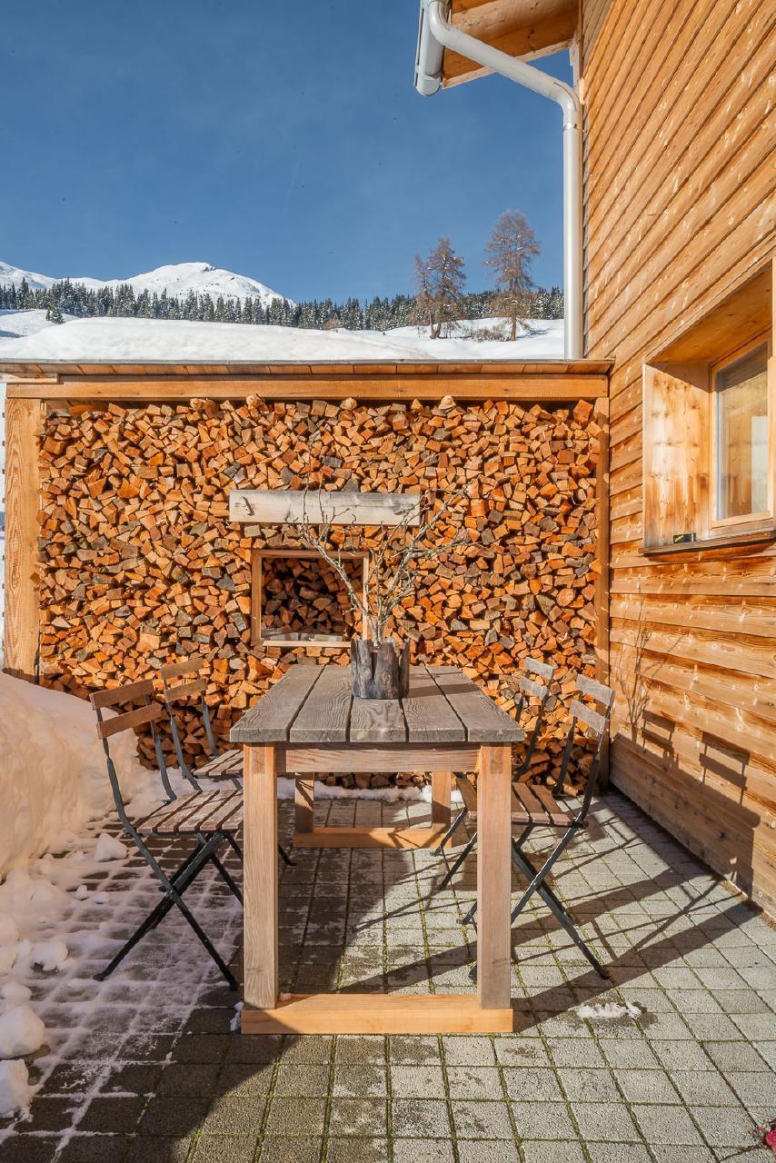 Ferienhaus Mittlagada (2509055), Tenna (CH), Safiental, Graubünden, Schweiz, Bild 10