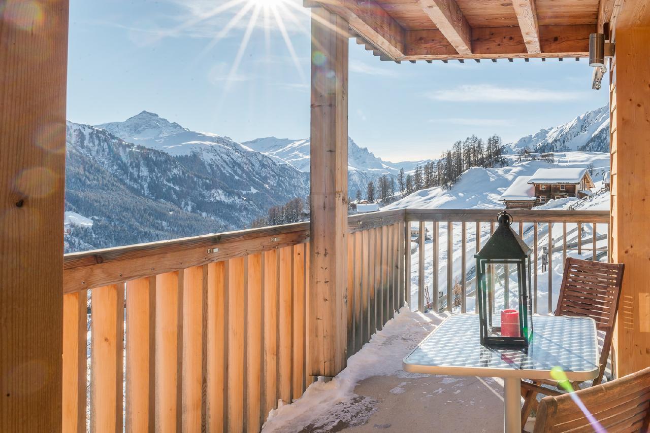 Ferienhaus Mittlagada (2509055), Tenna (CH), Safiental, Graubünden, Schweiz, Bild 9