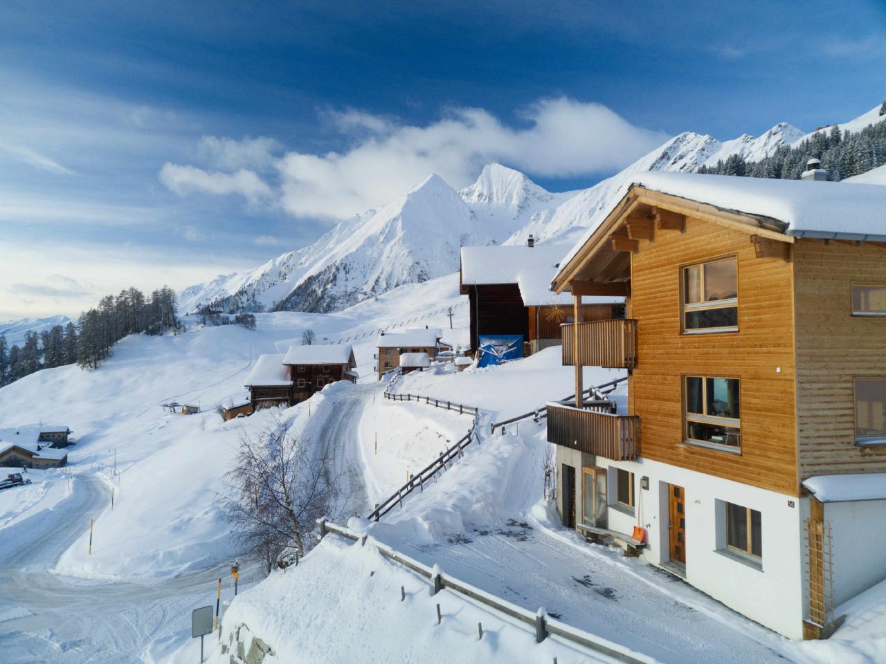 Ferienhaus Mittlagada (2509055), Tenna (CH), Safiental, Graubünden, Schweiz, Bild 23