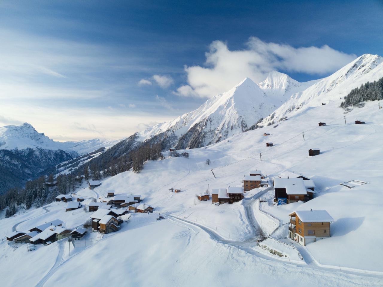 Ferienhaus Mittlagada (2509055), Tenna (CH), Safiental, Graubünden, Schweiz, Bild 22