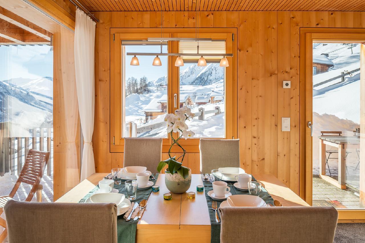 Ferienhaus Mittlagada (2509055), Tenna (CH), Safiental, Graubünden, Schweiz, Bild 5
