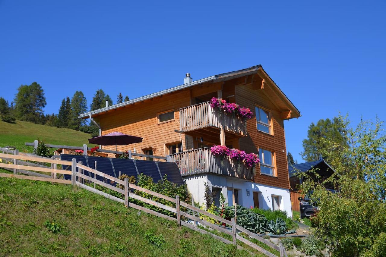 Ferienhaus Mittlagada (2509055), Tenna (CH), Safiental, Graubünden, Schweiz, Bild 2